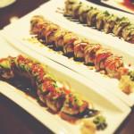Maru Sushi in Chilliwack