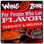 Wing Zone Franchise Corp in Louisville