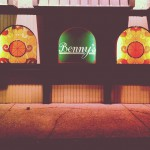 Benny's Pizza Restaurant in Westland