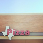 Texas Pizza Pasta and More in Austin