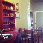 Artisans Gallery and Cafe in Phoenixville, PA