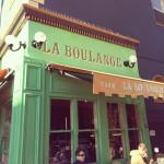 La Boulange de Hayes in San Francisco, CA