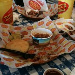 Dickey's Barbecue Pit in Salt Lake City, UT