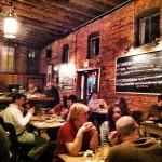 Hunter Gatherer Brewery & Ale House in Columbia