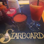 Starboard Restaurant in Dewey Beach, DE