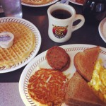 Waffle House in West Chester