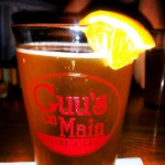 Guu's On Main Tavern & Grill in Stevens Point, WI