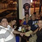 Carne & Compagnia in Miami