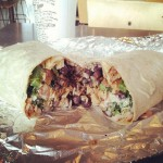 Chipotle Mexican Grill in Redwood City