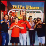 Bill's Place in San Francisco, CA