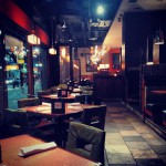 Milestone's Restaurant in Calgary