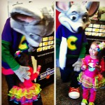 Chuck E Cheese in Wichita Falls