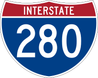 I-280