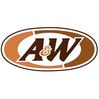 A and W Restaurant in Tulare