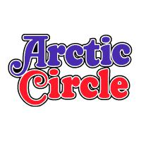 Arctic Circle in Roy