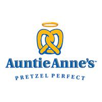 Auntie Anne's Pretzels in Atlantic City