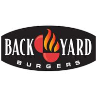 Back Yard Burgers in Cleveland