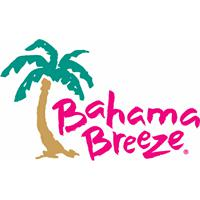 Bahama Breeze in Orlando