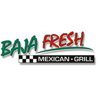 Baja Fresh Mexican Grill in Alexandria
