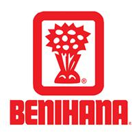 Benihana in Beverly Hills