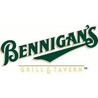 Bennigan's in Orlando