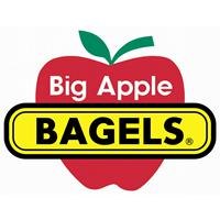 Big Apple Bagels in Forest Lake