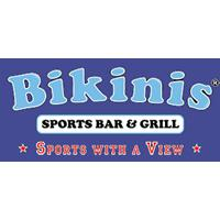 Bikinis Sports Bar and Grill in Arlington