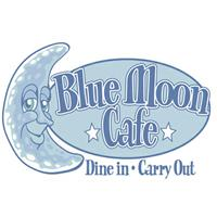 Blue Moon Cafe in London