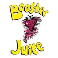 Booster Juice in Red Deer