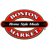 Boston Market in Ludlow
