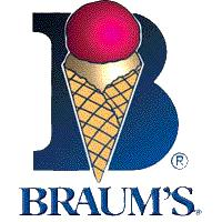 Braum's Ice Cream and Dairy in El Dorado