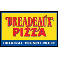 Breadeaux Pizza in Rice Lake