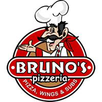 Bruno's Pizza in Baltimore