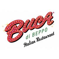 Buca di Beppo in Minneapolis
