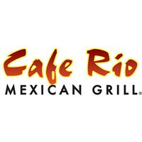 Cafe Rio Mexican Grill in W Valley City