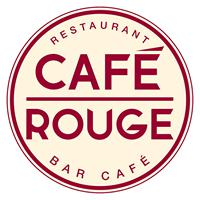 Cafe Rouge in Brighton