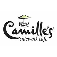 Camille's Sidewalk Cafe in Tulsa