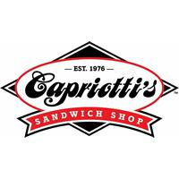 Capriotti's Sandwich Shop in Las Vegas