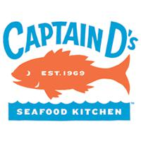 Captain D'S Seafood Restaurants logo