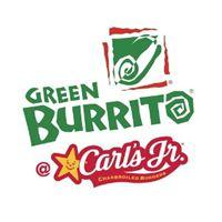 Carl's Jr. / Green Burrito