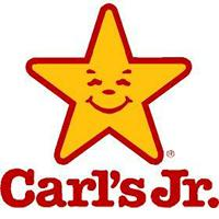 Carl's Jr Restaurant in Sun Valley