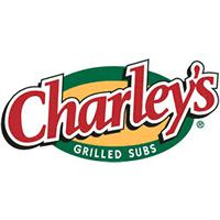 Charley's Grilled Subs in N Little Rock