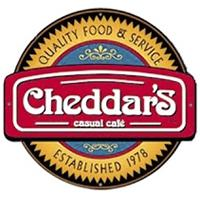 Cheddar's Casual Cafe in San Antonio