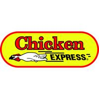 Chicken Express in Garland