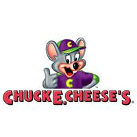 Chuck E Cheese in Warrington