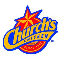 Church's Fried Chicken in Pasadena