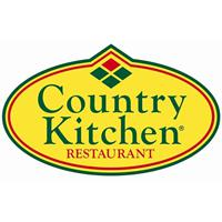 Country Kitchen in Virginia