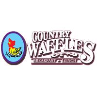 Country Waffles in Fresno