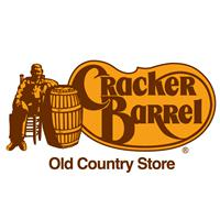 Cracker Barrel in Mt Pleasant