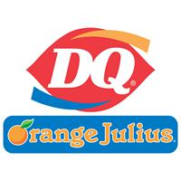 Dairy Queen - Orange Julius in Aztec